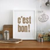 C'est bon limited edition