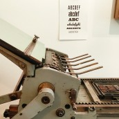 Print Workshop Letterpress