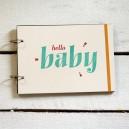 Hello Baby - Ein Album für den Nachwuchs