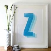 Zzz Letterpress